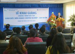 50 doanh nhân tốt nghiệp khóa đào tạo CEO đầu tiên tại Quảng Bình
